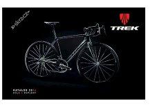 Akční leták Trek Bikes katalog 2014