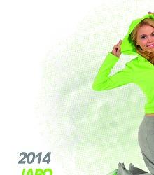Akční leták Draps katalog jaro / léto 2014