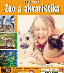 Akční leták HORNBACH Zoo a akvaristika