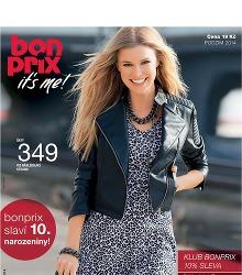 Akční leták Bonprix Glam Fashion