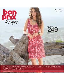Akční leták Bonprix Fashion Island