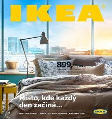 Akční leták IKEA Katalog 2015