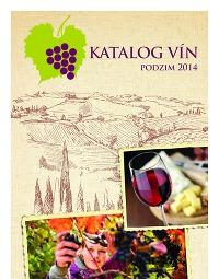 TESCO Katalog vín podzim 2014, 10. 9. – 23. 9. 2014