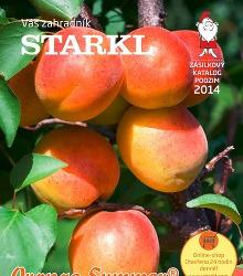 Akční leták Starkl zásilkový katalog podzim 2014