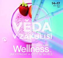 Akční leták Oriflame Katalog Wellness