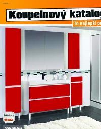 OBI Koupelnový katalog 2014, 11. 9. – 16. 11. 2014