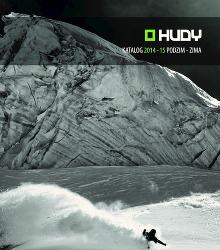 Akční leták HUDY katalog podzim/zima 2014 - 2015