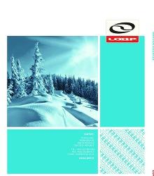 Akční leták Loap katalog zima 2014/2015