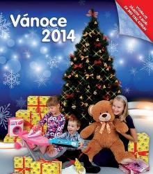 Akční leták Bambule - Vánoční katalog 2014