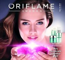 Akční leták Oriflame katalog 15