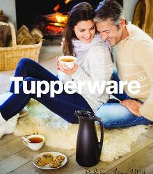 Akční leták Tupperware katalog podzim - zima 2014