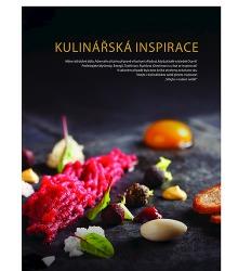 Akční leták Makro Kulinářská inspirace