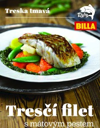 BILLA Leták recepty z čerstvých ryb, nabídka od 19. 11. 2014