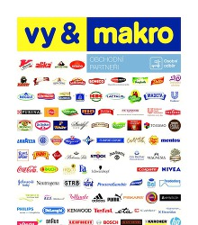 Akční leták Makro Obchodní partneři