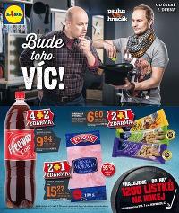 Lidl - Bude toho víc!, 7. 4. – 12. 4. 2015