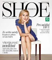 Akční leták Deichmann Magazín Shoe Fashion - Protože milujeme obuv