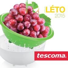 Akční leták Tescoma Katalog léto 2015