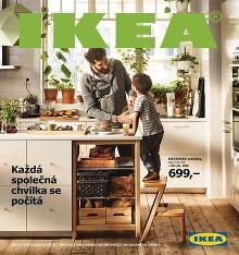 Akční leták IKEA Katalog 2016