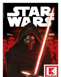 Kaufland Star Wars, 26. 11. – 2. 12. 2015