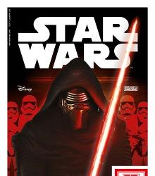 Akční leták Kaufland Star Wars