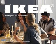 Akční leták IKEA Katalog 2017