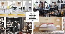 Akční leták IKEA Katalog Business 2017