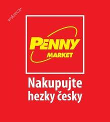 Akční leták Penny Market od pondělí 12.9.