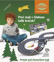 Akční leták Globus Katalog