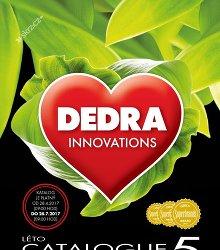 Akční leták Dedra katalog 5 - léto