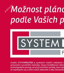 Akční leták ASKO nábytek katalog System Polster