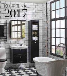 Akční leták BAUHAUS - Katalog koupelna 2017