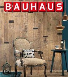 Akční leták BAUHAUS - Obklady - Vintage dřevo